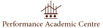 Performance Academic Centre